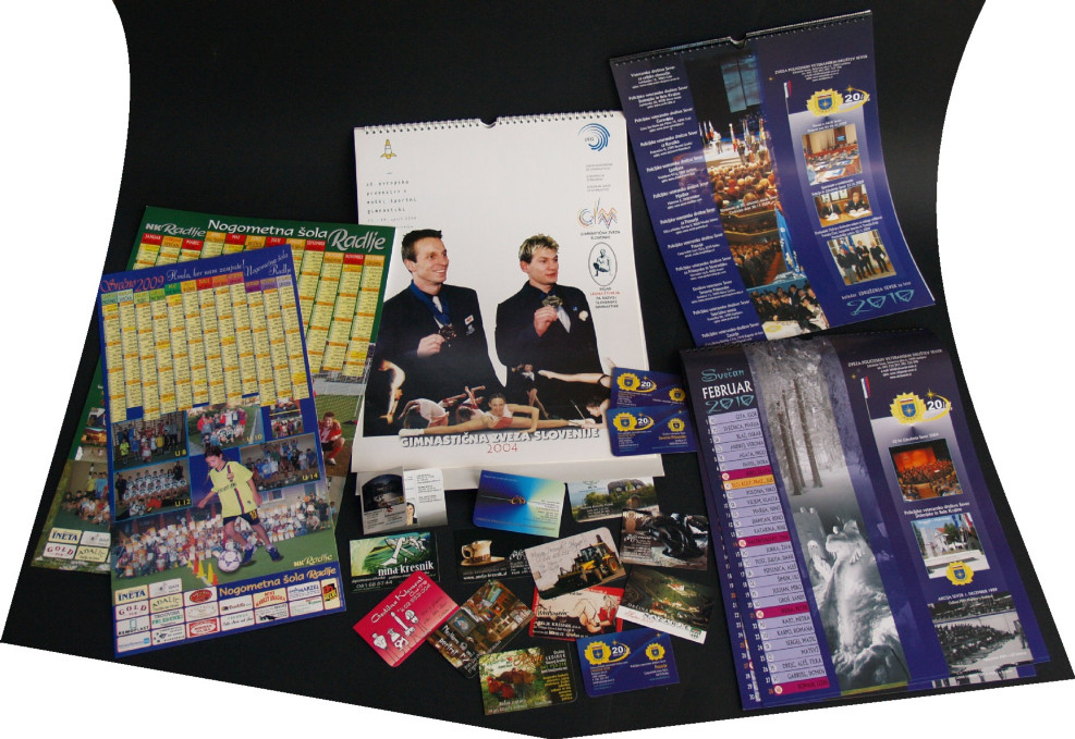 koledarji