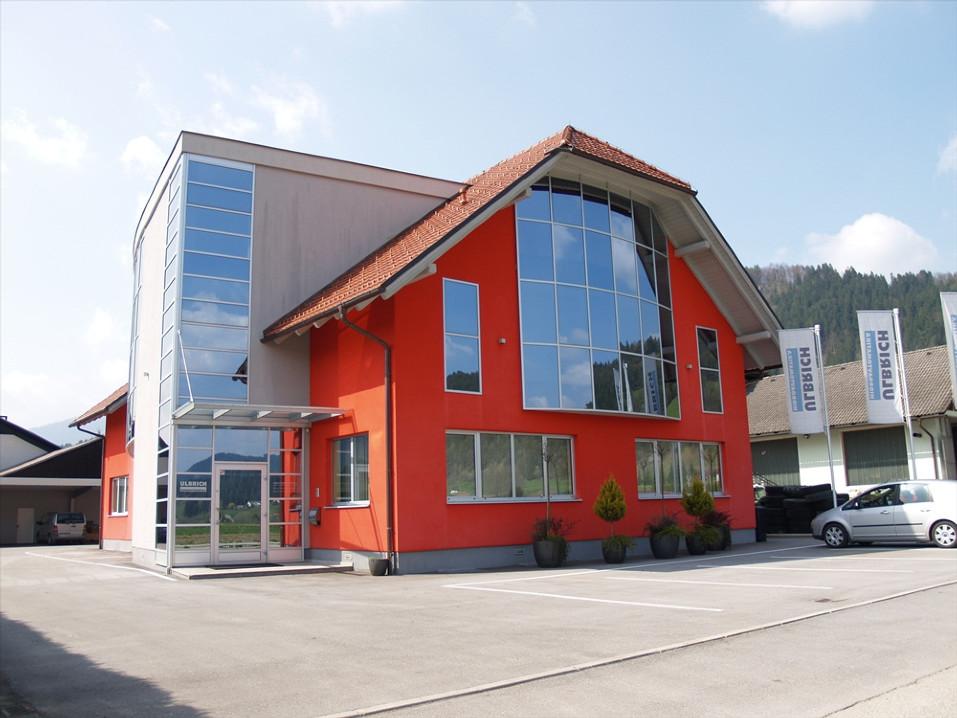 oblikovanje fasad